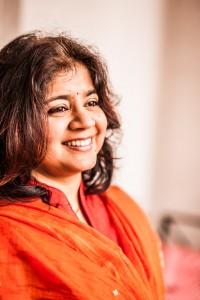 Profile Pic Indu Arora