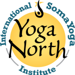 Yoga North ISYI Logo