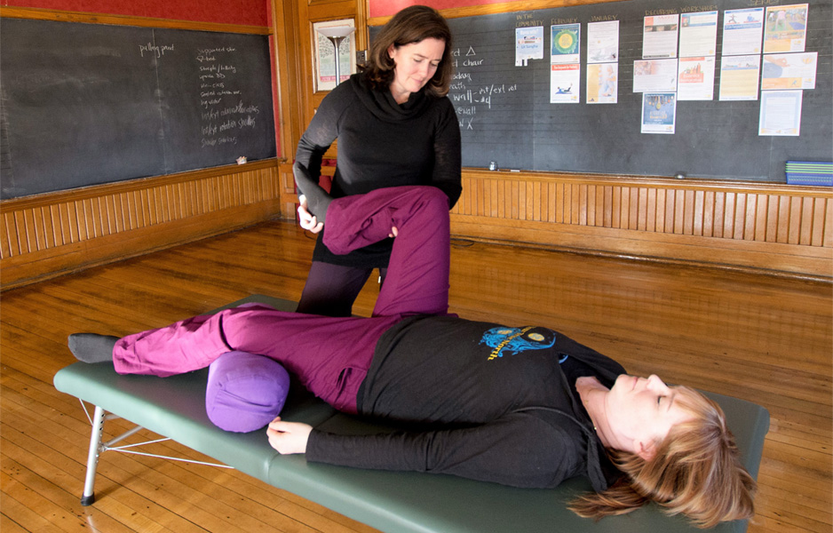 1000 Hour Yoga Therapy Certification Yoga North Duluth