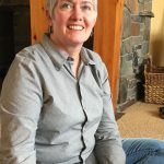 Yoga North International SomaYoga Institute Co Owner Ann Maxwell