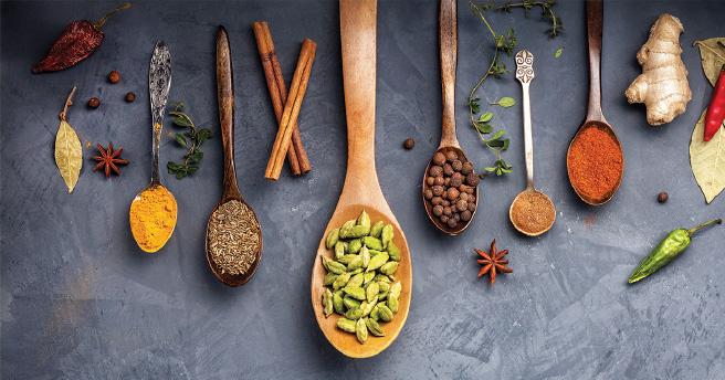 Yoga North ISYI AYURVEDA Spices