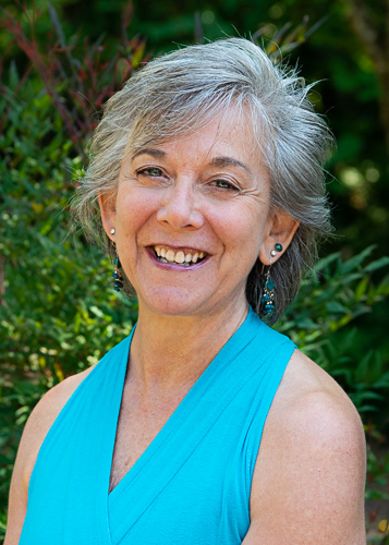 Robin Rothenberg, C-IAYT, Director of Essential Yoga Therapy