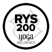 Yoga North ISYI RYS 200 Logo